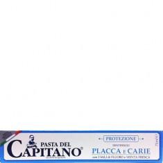 Зубная паста Защита от налета и кариеса PASTA DEL CAPITANO