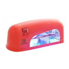 TNL , Лампа UV, 9W, красная (электронная) TNL Professional