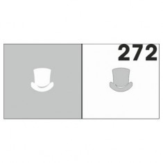 Airnails, Трафареты №272