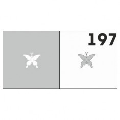 Airnails, Трафареты №197