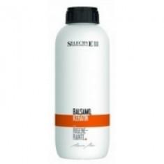 Selective Professional Shampoo keratin rigenerante - Шампунь кератиновый, 1000 мл Selective Professional (Италия)