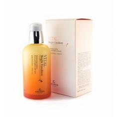 осветляющий лосьон-эмульсия the skin house vital bright emulsion