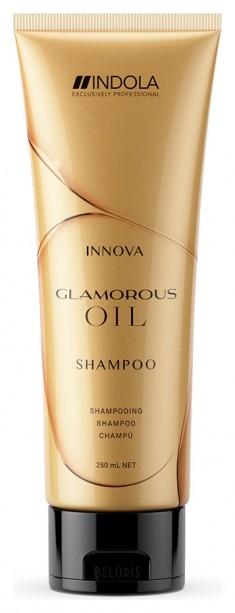 Шампунь для волос Indola