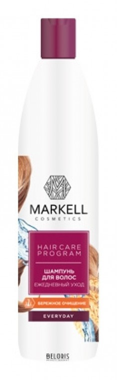 Шампунь для волос Markell (Маркелл)