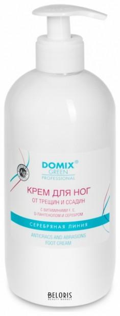 Крем для ног Domix Green Professional