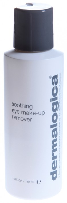 DERMALOGICA Очищение мягкое для глаз / Soothing Eye Make Up Remover 118 мл
