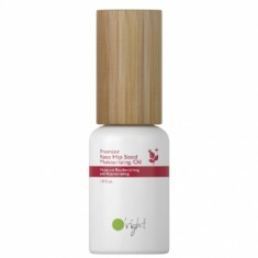 O'RIGHT Масло ультра увлажняющее для волос Шиповник / Premier Rose Hip Seed Moisturizing Oil 30 мл