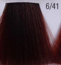 WELLA PROFESSIONALS 6/41 краска для волос, Мехико / Koleston Pure Balance 60 мл