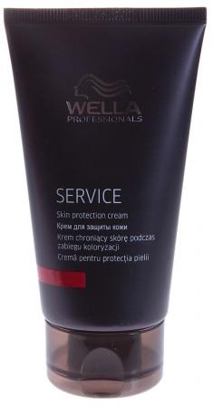 WELLA PROFESSIONALS Крем для защиты кожи головы / Invigo Service 75 мл
