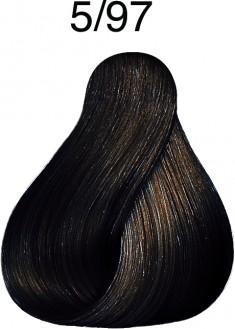 WELLA PROFESSIONALS 5/97 краска для волос, светло-коричневый сандре коричневый / Color Touch 60 мл
