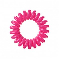 INVISIBOBBLE Резинка-браслет для волос, розовый / Candy Pink
