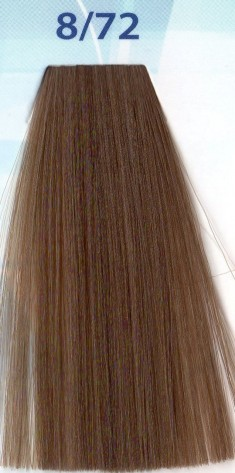 LISAP MILANO 8/72 краска для волос / ESCALATION EASY ABSOLUTE 3 60 мл