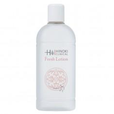 HINOKI CLINICAL Лосьон регулирующий с освежающим эффектом для лица / Fresh lotion 280 мл