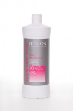 REVLON PROFESSIONAL Биоактиватор софт 3% / YOUNG COLOR EXCEL 900 мл
