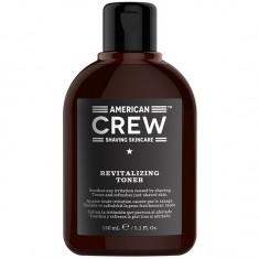 AMERICAN CREW Лосьон восстанавливающий после бритья, для мужчин / Revitalizing Toner CREW SHAVING SKINCARE 150 мл