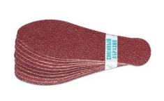 DOMIX GREEN PROFESSIONAL Комплект сменных абразивов для педикюрной пилки-терки, зернистость 150 / DGP