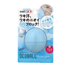 Део-стик жен. DEOBALL Floral soap 15 г