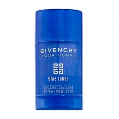 GIVENCHY Дезодорант-стик Pour Homme Blue Label 75 г