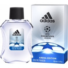 ADIDAS UEFA Champions League Arena Edition Туалетная вода, спрей 50 мл