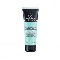 COLLISTAR Гель для лица и кожи вокруг глаз увлажнение нон-стоп 24 часа для мужчин 75 мл