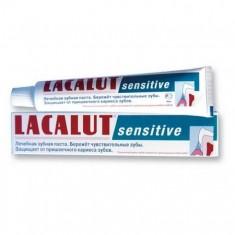 Лакалют зубная паста Сенситив 50мл LACALUT