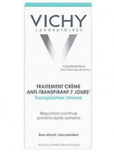 Виши (Viсhy) Дезодорант-крем