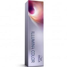 Wella Illumina Color Стойкая крем-краска 5/ светло-коричневый 60мл