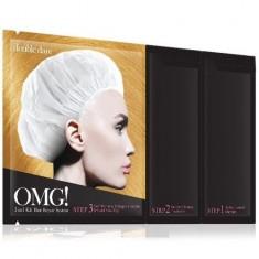 Double Dare OMG! Hair Repair Syste маска трехкомпонентная для восстановления волос 3-в-1