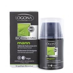 Увлажняющий крем с Q10, 50 мл (Logona)