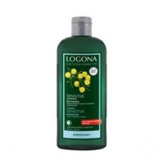 Шампунь для чувствительной кожи головы с Био-Акацией, 250 мл (Logona)