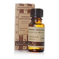 Розмарин масло эфирное, 10 мл (Ботаника)