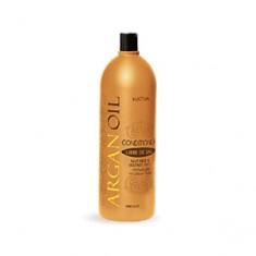 Увлажняющий кондиционер с маслом арганы для волос, 1 л (Kativa)