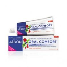 Гелевая зубная паста с коэнзимом Q10, 119 г (Jason)