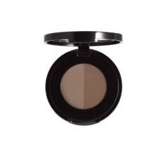 Двойные тени для бровей Anastasia Beverly Hills Brow Powder Duo ABH01-56009 SOFT BROWN