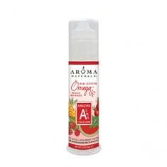 Крем с витамином А, 94 г (Aroma Naturals)