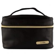 Косметичка-чемоданчик LADY PINK BASIC must have черная