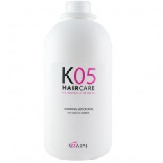 Kaaral Шампунь для профилактики выпадения волос 1000мл