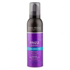 Мусс для укладки волос JOHN FRIEDA FRIZZ EASE для укладки вьющихся волос 200 мл