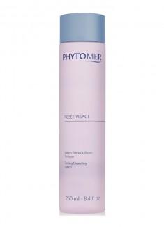 Лосьон тонизирующий очищающий Розовая вода PHYTOMER