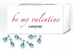 LA BIOSTHETIQUE Капсулы клеточно-активные интенсивно увлажняющие / La Capsule Hydratante Valentin white 7 капсул