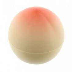 Бальзам для губ TONY MOLY Mini peach lip balm 7г