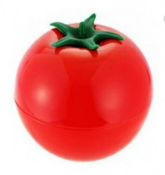 Бальзам для губ с томатом TONY MOLY Mini tomato lip balm 7,2г