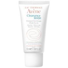 Авен/Avene Клинанс Маска для глубокого очищения кожи 50 мл