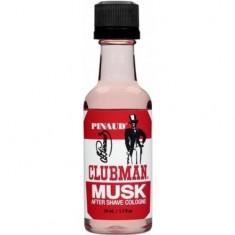 Лосьон после бритья Musk After Shave Lotion CLUBMAN