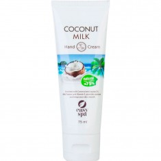 Крем для рук Coconut Milk EASY SPA