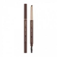 Карандаш для бровей автоматический MISSHA Perfect Eyebrow Styler (Red Brown) 0,35г
