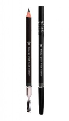 Контурный карандаш для бровей MISSHA Smudge Proof Wood Brow Gray Brown
