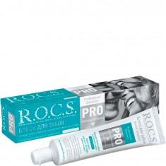 Зубная паста R.O.C.S