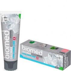 Зубная паста Calcimax Biomed