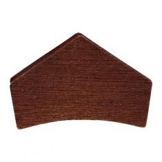 Краб LADY PINK wood